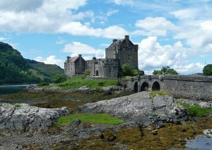 Private Tours Scotland