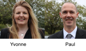 paul and yvonne silverlink cars glasgow